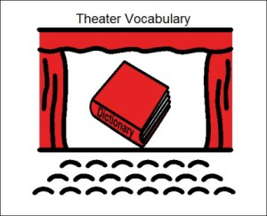 Week of 3/3/14 – Lessons for Drama 6