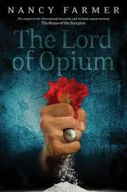 The Lord of Opium Book Cover