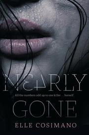 Nearly Gone Book Cover