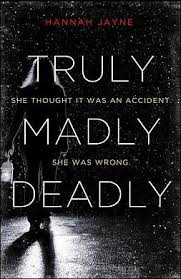 Truly, Madly, Deadly Book Cover