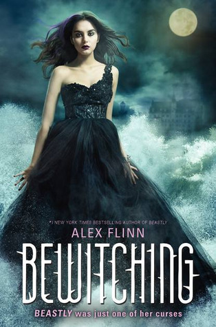 Bewitching Book Cover