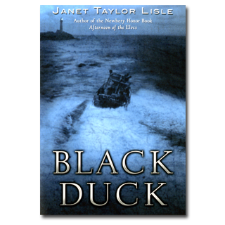 Black Duck Book Cover