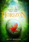Above World: Horizon (book 3) Book Cover