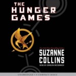 Hunger-Games-Book-1-Suzanne-Collins-unabridged-compact-discs-Scholastic-audio-books