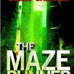 Maze Runner Cover