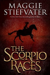 The Scorpio Races Book Cover