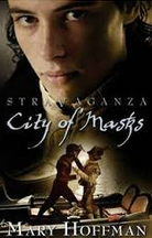 City of Masks Book Cover