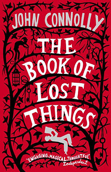The Book Of Lost Things Book Cover