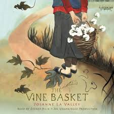 The Vine Basket Book Cover