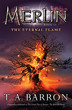 The Eternal Flame Book Cover